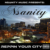 Reppin Your City by Nsanity