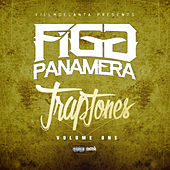 Figg Panamera Trap Tones Vol 1 by Various Artists