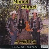 De Puntitas by Miguel Y Miguel