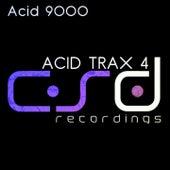 Acid Trax 4 by Acid 9000