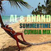 Summertime Cumbia Mix by Al and Anand