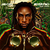 Never Find: Jungle Remixes by Jah Cure