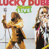 Captured Live by Lucky Dube