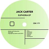 Euphoria - Single by Jack Carter