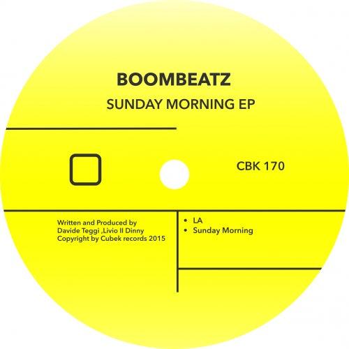 Sunday Morning - Single by Boombeatz
