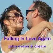 Falling in Love Again by John Evans