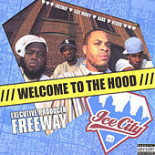 Ice City: Welcome to the Hood by Freeway
