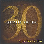 Recuerdos De Oro by Aniceto Molina