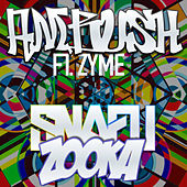 Ambush (feat. Zyme) by Snafu