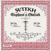 Elephant And Obelisk by Sutekh