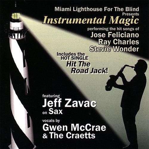 Instrumental Magic by Jeff Zavac