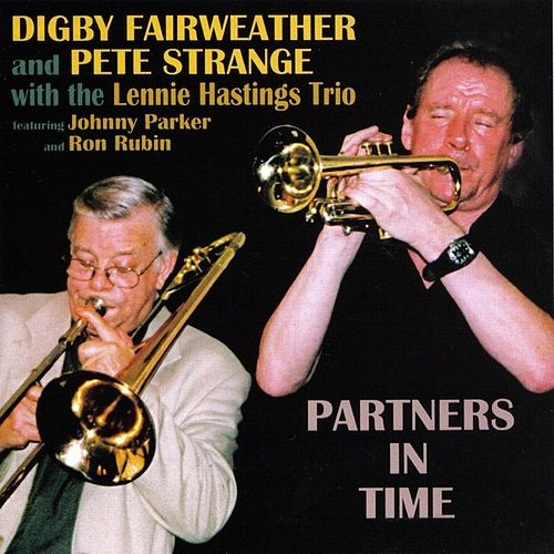 Partners In Time by Digby Fairweather