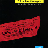 Double Invention by Ferenc Snetberger