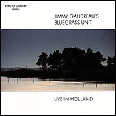 Live In Holland by Jimmy Gaudreau