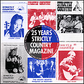 25 Years Strictly Country Magazine by Various Artists