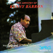 The Artistry Of Kenny Barron by Kenny Barron