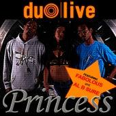 Princess Remix by Al B. Sure!