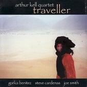 Traveller by Arthur Kell