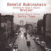 Bruiser by Donald Rubinstein