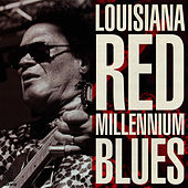 Millennium Blues by Louisiana Red