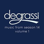Degrassi: Music from Season 14, Vol. 1 by Various Artists