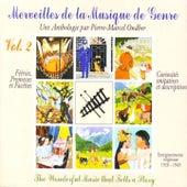 Merveilles de la musique de genre, vol. 2 (Une anthologie de Pierre Marcel Ondher 1928-1949) by Various Artists