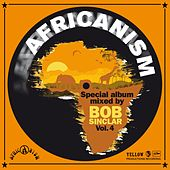 Africanism, Vol. 4 by Various Artists