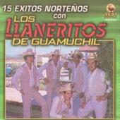 15 Exitos Nortenos by Los Llaneritos De Guamuchil