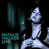 Live At The Bunker by Natalie Walker