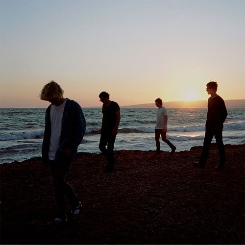 Modern Nature by Charlatans U.K.