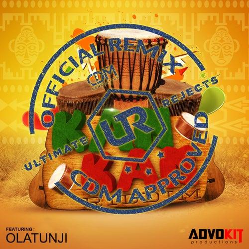 Ola (Ultimate Rejects Remix) by Olatunji