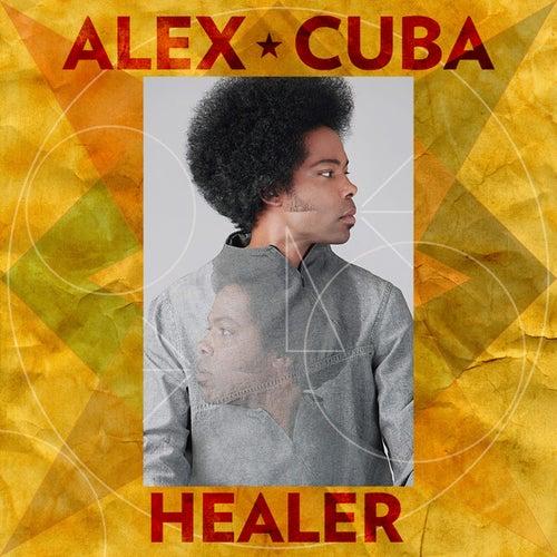 Healer by Alex Cuba