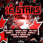 16 Stars Vol. 1 by Various Artists