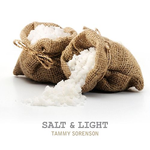 Salt & Light by Tammy Sorenson