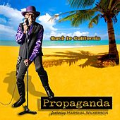 Back to California by Propaganda
