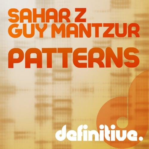 Patterns - Single by Sahar Z