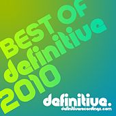Definitive's Best Of 2010 - EP by Various Artists