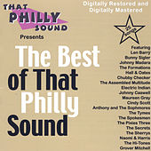 The Best of That Philly Sound by Various Artists