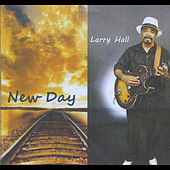 New Day by Larry Hall