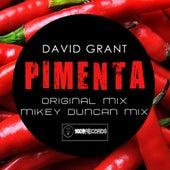 Pimenta by David Grant