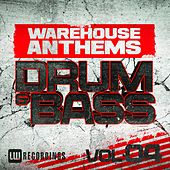 Warehouse Anthems: Drum & Bass, Vol. 4 - EP by Various Artists