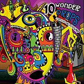 10 Wonder Drops - EP by Various Artists