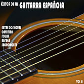Éxitos de la Guitarra Española (Volumen II) by Various Artists