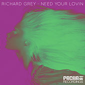 Need Your Lovin by Richard Grey