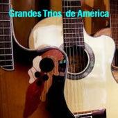 Grandes Trios De America by Various Artists