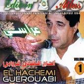 Arassi, Vol. 1 by Hachemi Guerouabi