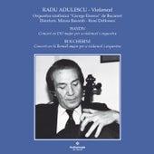 Radu Alducescu, Haydn, Boccherini by Radu Adulescu