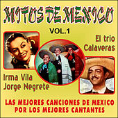 Mitos de Mexico, Vol. 1 by Various Artists