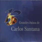 13 Grandes Exitos De Carlos Santana by Santana