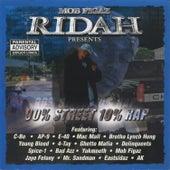 Mob Figaz Rydah J Klyde Presents: 90% Street 10% Rap by Various Artists
